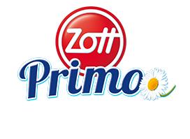 Logo Zott Primo