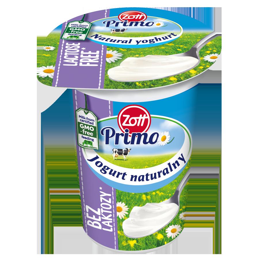 Lactose-free Natural Yoghurt