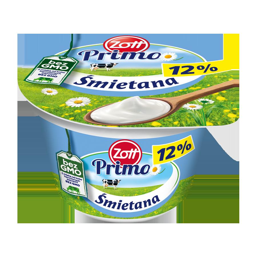 Cream 12%