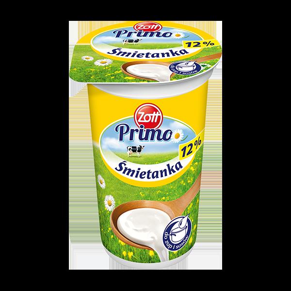 Creamer 12%