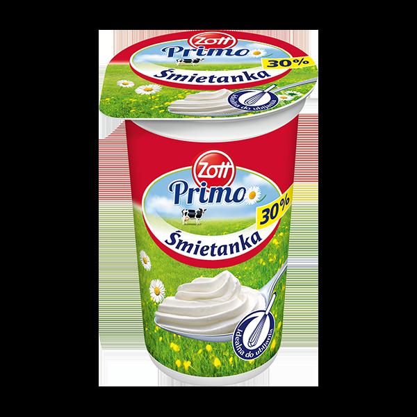 Creamer 30%
